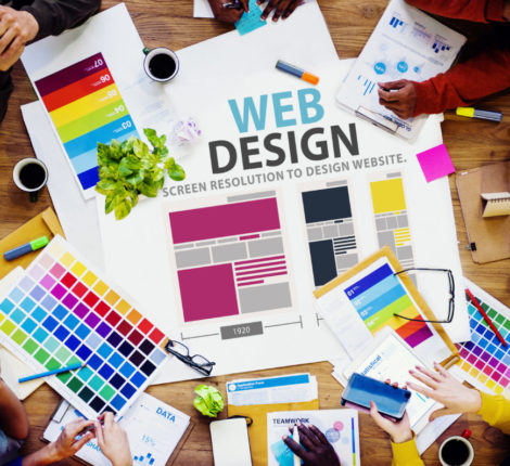 web design lake worth