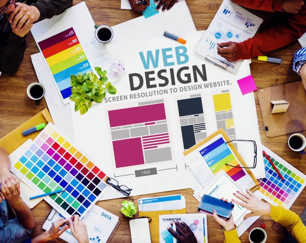 Web Design Lake