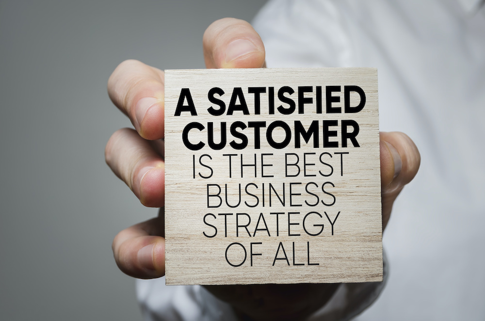 Your Customer Satisfaction Rate will Improve