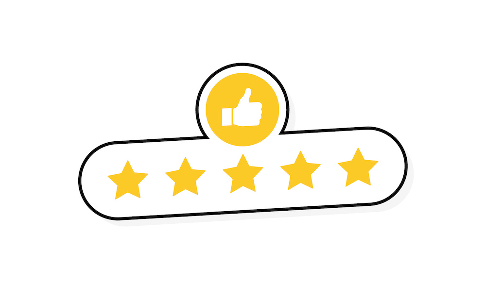 The Importance of Reviews for Small Businesses