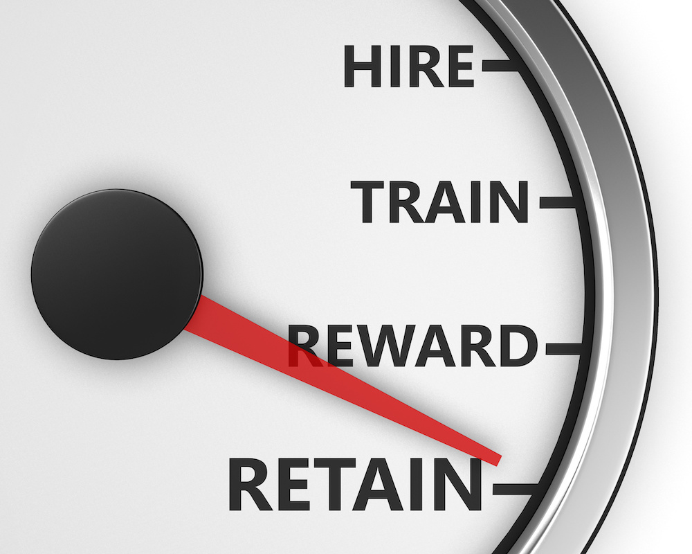 Retain Your Top Talent and Reduce Turnover